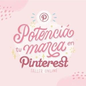 Pinterest para Empresas - Taller Online