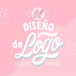 Diseño de logo - Taller Online