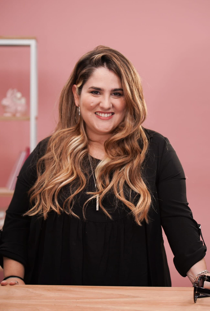 Laura Benzoni