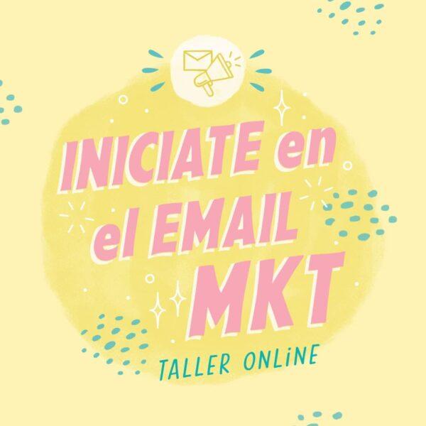 iniciare en el email marketing