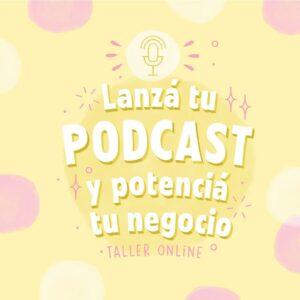 lanza tu podcast y potencia tu negocio