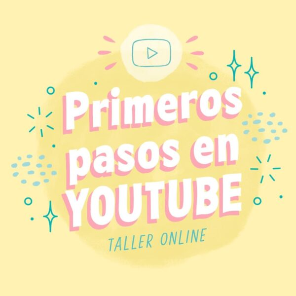 primeros-pasos-en-youtube