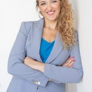 Paola Ferreyra